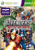 Marvel The Avengers: Battle for Earth XBOX 360
