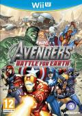 Marvel The Avengers: Battle for Earth WII U