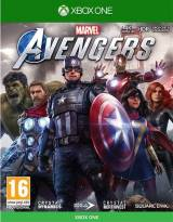 Marvel's Avengers ONE