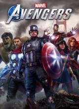 Marvel's Avengers STADIA