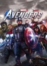 Marvel's Avengers XBOX SX