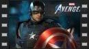 vídeos de Marvel's Avengers