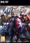 Marvel's Avengers portada