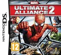 Marvel Ultimate Alliance 2 DS