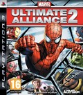 Marvel Ultimate Alliance 2 PS3