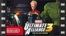 vídeos de MARVEL ULTIMATE ALLIANCE 3: The Black Order