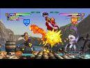 Imágenes recientes Marvel Vs. Capcom 2