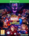 Marvel vs. Capcom: Infinite ONE