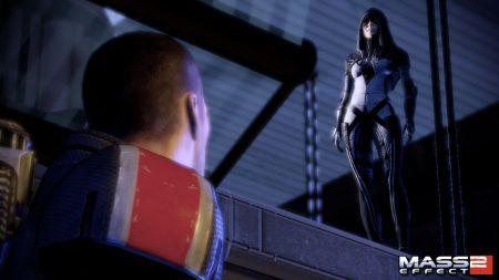 Mass Effect 2: Kasumi´s Stolen Memory - El precio y todas las claves del primer contenido descargable