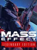 Mass Effect Legendary Edition portada