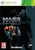 Danos tu opinión sobre Mass Effect Trilogía