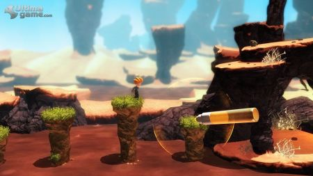 Press Start Studios nos da las fechas de lanzamiento de Max: The Curse of Brotherhood en PC y Xbox 360