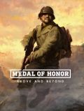 Medal of Honor: Above and Beyond portada