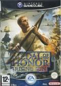 Medal of Honor: Rising Sun CUB