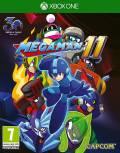 Mega Man 11 ONE