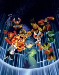 Mega Man Legacy Collection 3DS