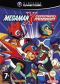 MegaMan X Command Mission CUB