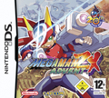 Megaman ZX Advent DS
