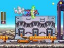 Imágenes recientes Megaman ZX Advent