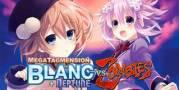 A fondo: MegaTagmension Blanc   Neptune VS Zombies, las chicas consola contra los no-muertos