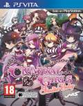 Criminal Girls