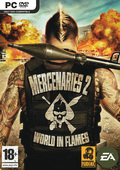 Mercenaries 2: World in Flames PC