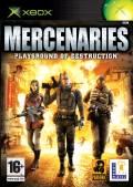 Mercenarios: El Arte de la Destrucción XBOX