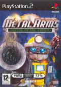 Metal Arms: Glitch in the System PS2