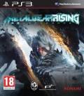 Click aquí para ver los 18 comentarios de Metal Gear Rising: Revengeance
