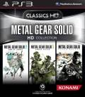 Click aquí para ver los 3 comentarios de Metal Gear Solid HD Collection