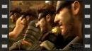 vídeos de Metal Gear Solid: Peace Walker