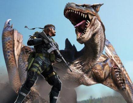 Metal Gear Solid: Peace Walker - La versión censurada no llegará a Europa