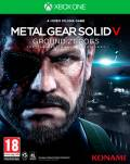 Danos tu opinión sobre Metal Gear Solid V: Ground Zeroes