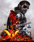 Danos tu opinión sobre Metal Gear Solid V: The Definitive Experience