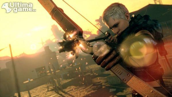 El juego cooperativo ambientado en la franquicia Metal Gear ya tiene fecha de lanzamiento en España
