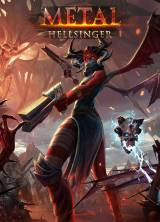Metal Hellsinger PS4