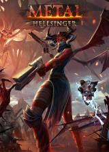 Metal Hellsinger PS5