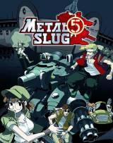 Metal Slug 5 PS3