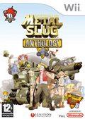 Metal Slug Antology WII