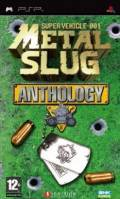 Metal Slug Antology PSP