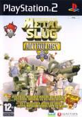 Metal Slug Antology PS2