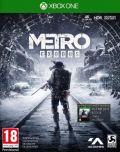 portada Metro Exodus Xbox One