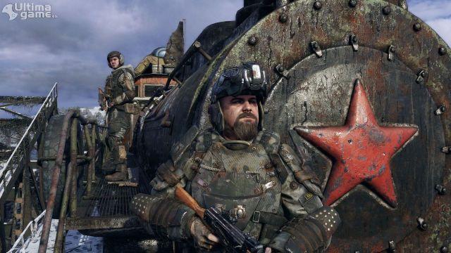 La polémica: La exclusividad de Metro Exodus en la Epic Store en lugar de Steam, en el punto de mira imagen 5