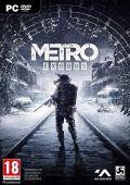 Metro Exodus portada