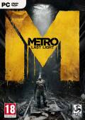 Metro Last Light PC