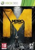 Click aquí para ver los 4 comentarios de Metro Last Light