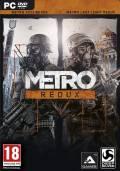 Danos tu opinión sobre Metro Redux