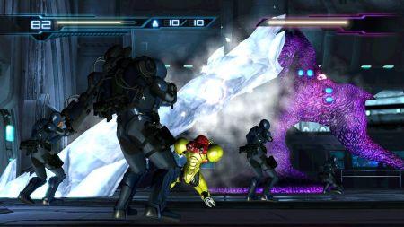 Metroid: Other M - Nintendo y Tecmo convierten a Samus en la estrella de Wii este otoño