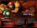 imágenes de Metroid Prime: Hunters