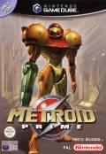 Metroid Prime CUB